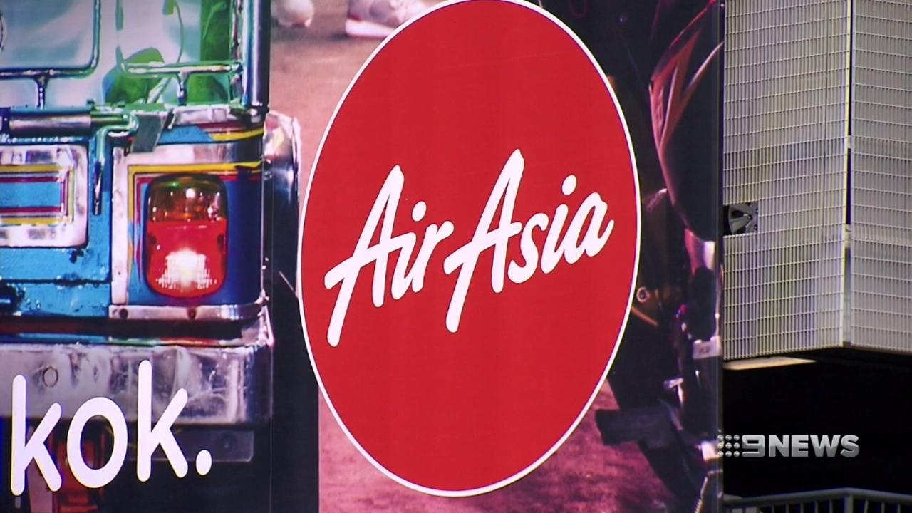 AirAsia apologises, drops 'Get off in Thailand' promotion