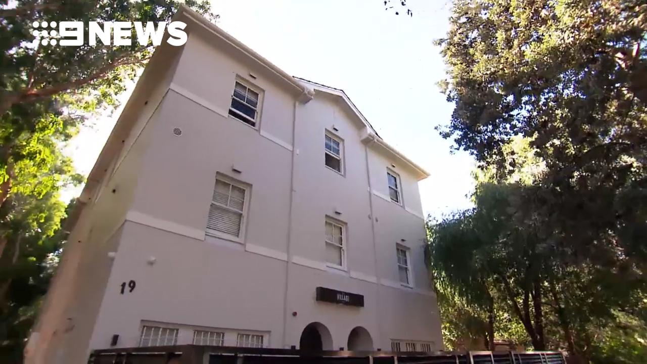 Tourist allegedly secretly filmed in Bondi hostel bathroom