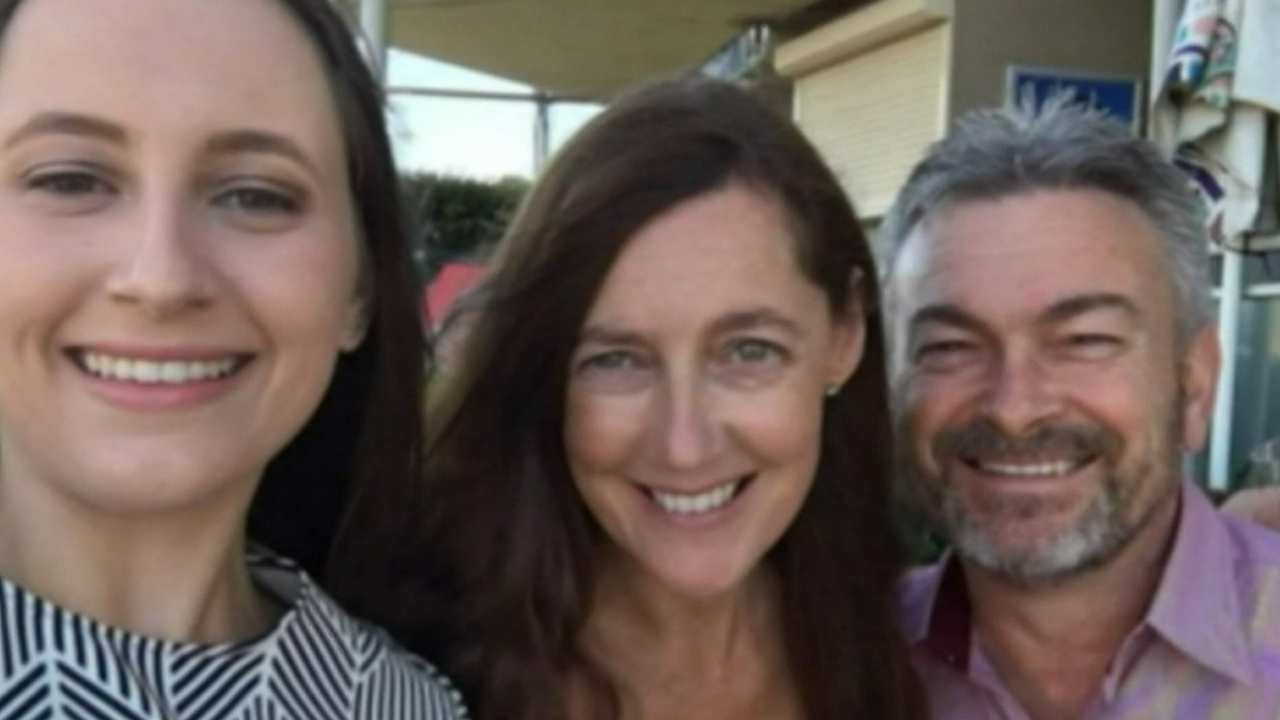 Ristevski's son 'knew his father was guilty'