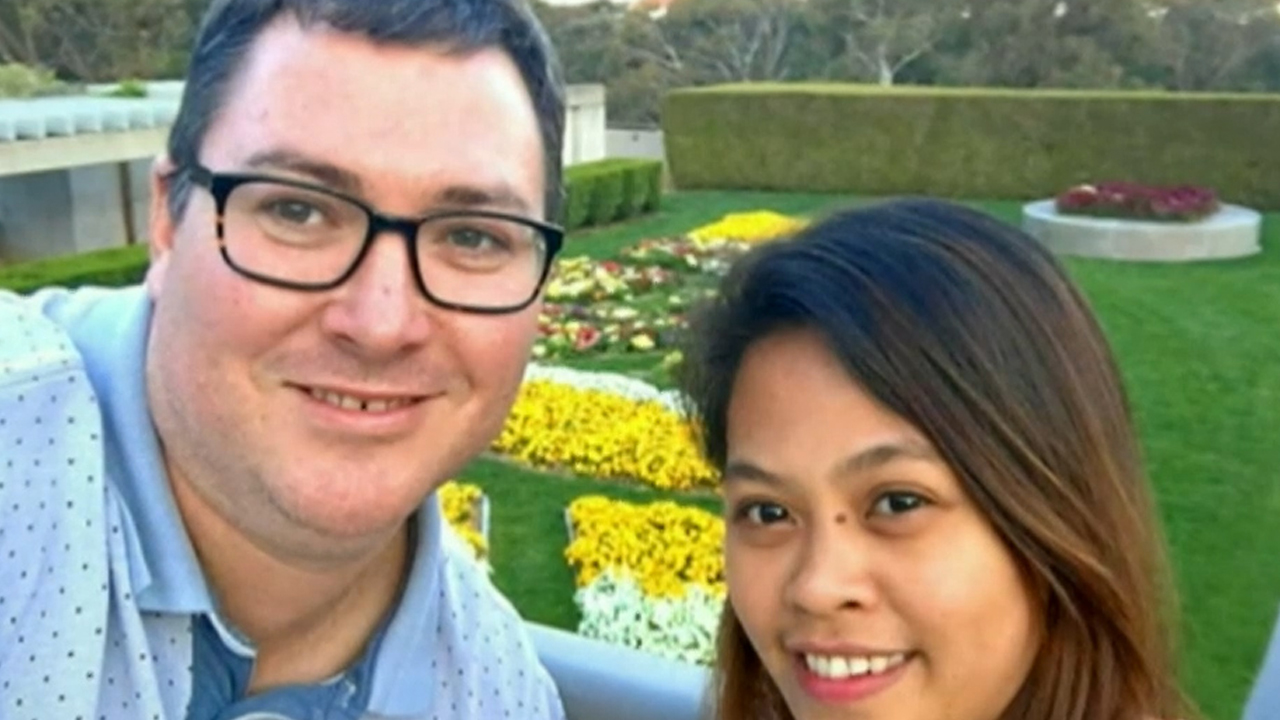 MP George Christensen has spent more time in the Philippines than in Canberra