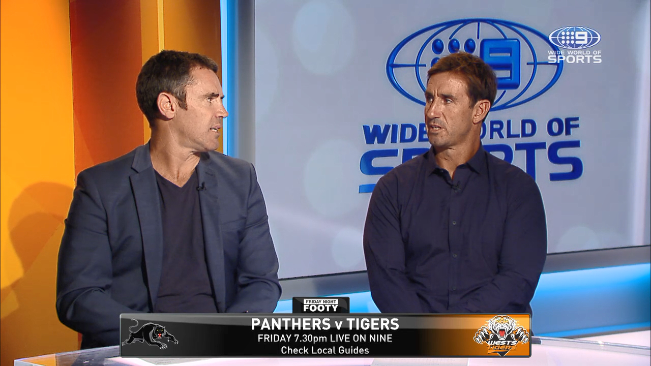 Panthers v Tigers Preview: Round 4