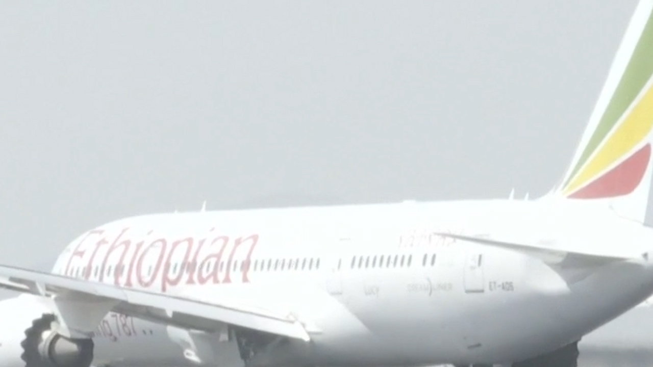 Ethiopian Airlines report released