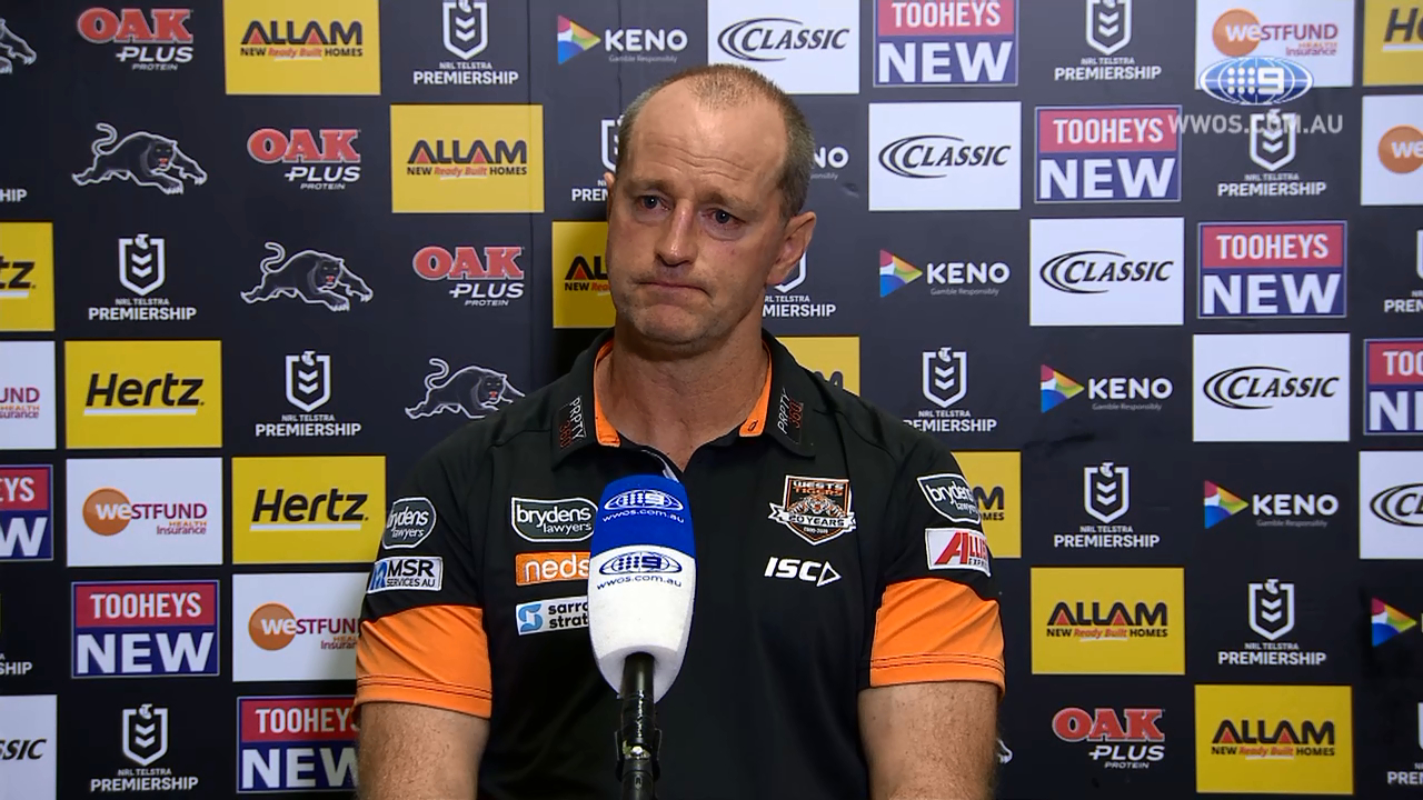 NRL Press Conference: Michael Maguire - Round 4