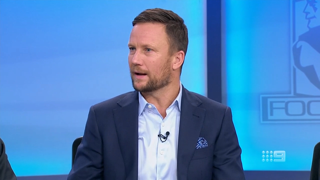 I'd be disappointed in Hardwick: Brown
