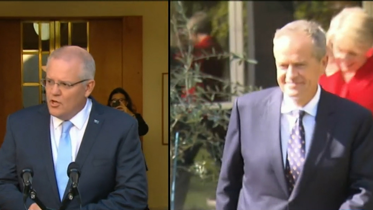 Federal Election: May 18 Date Confirmed By Scott Morrison