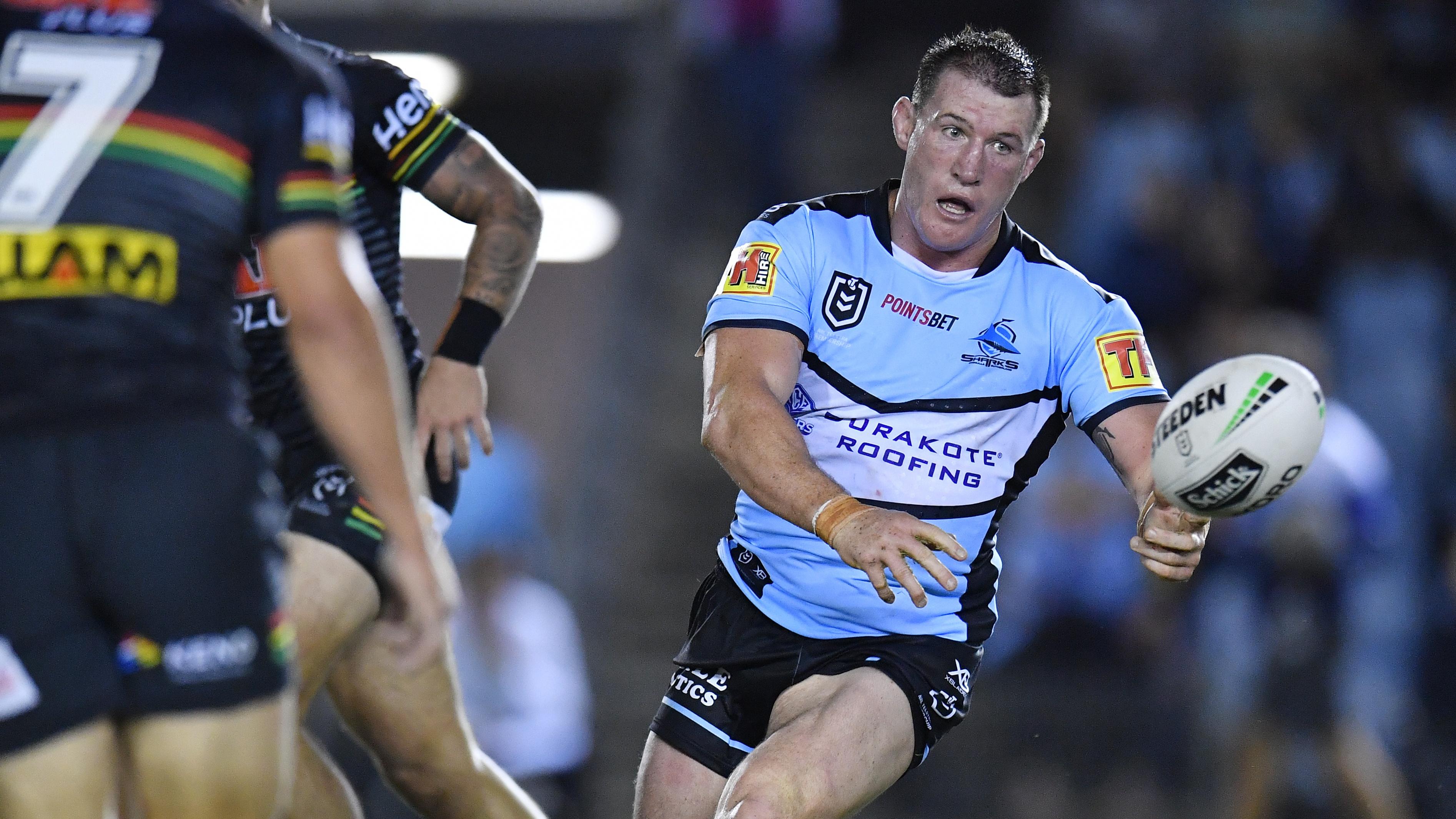 NRL Highlights: Sharks v Panthers - Round 6