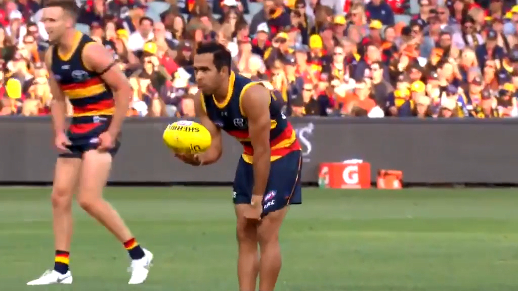 Betts delivers in his 300th game