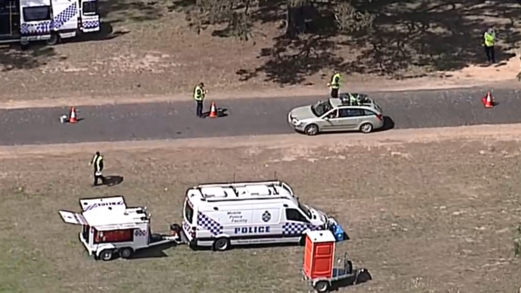 Two people found dead at music festival