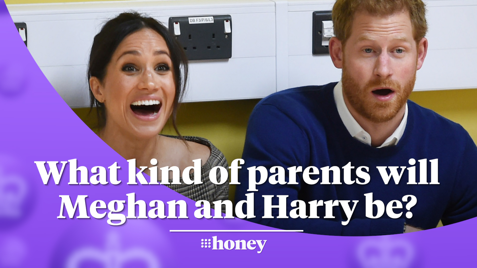 Video: Watch Prince Harry's First Interview After Becoming a Father