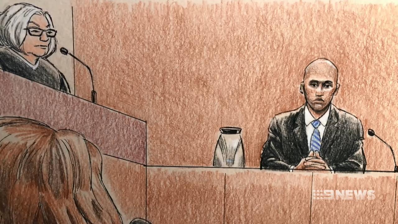 Minnesota Jury Deliberates Police Shooting Case