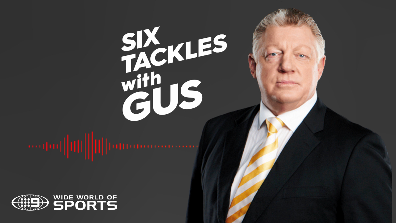 The contract clause Gus Gould hates