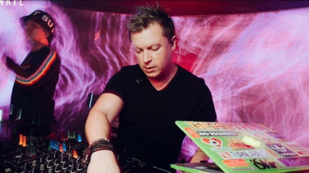 Australian DJ Adam Sky has died, aged 42