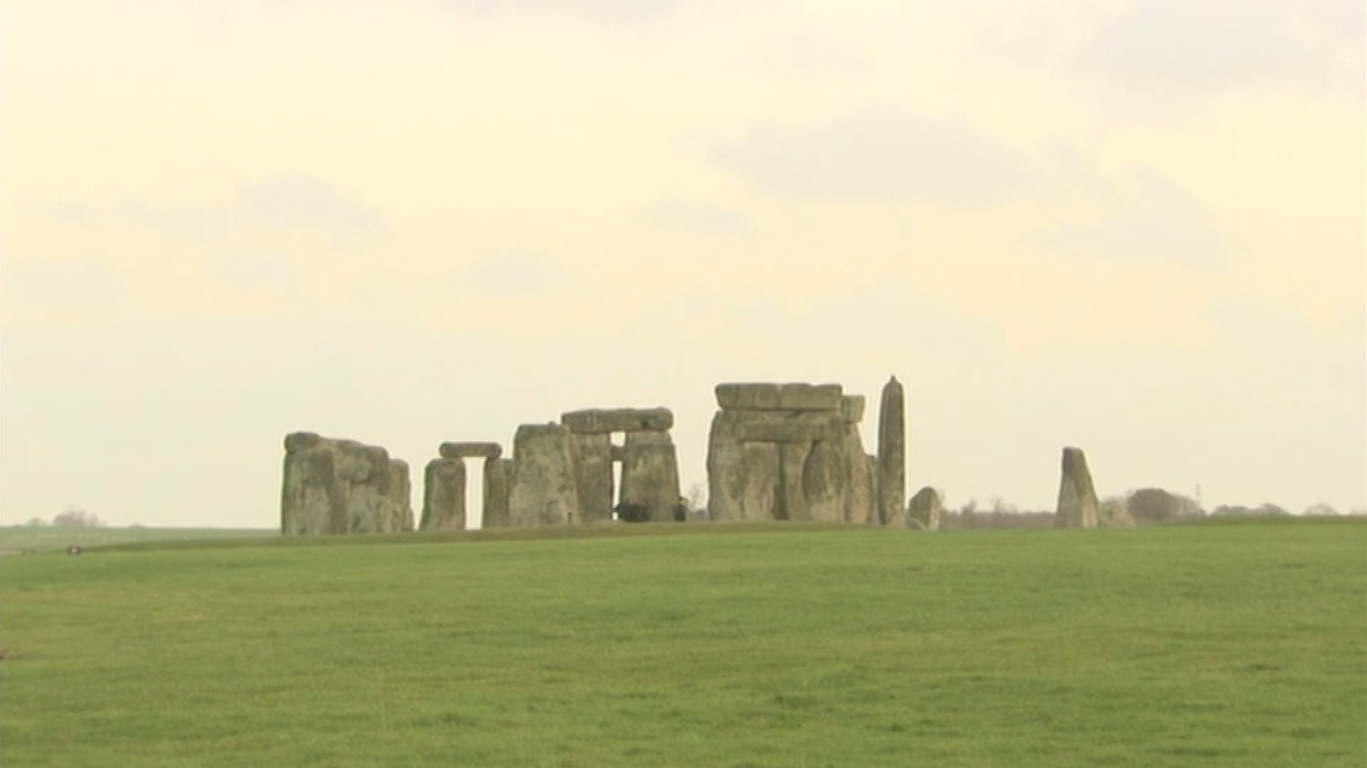 Missing piece of Stonehenge returned after missing for 60 years
