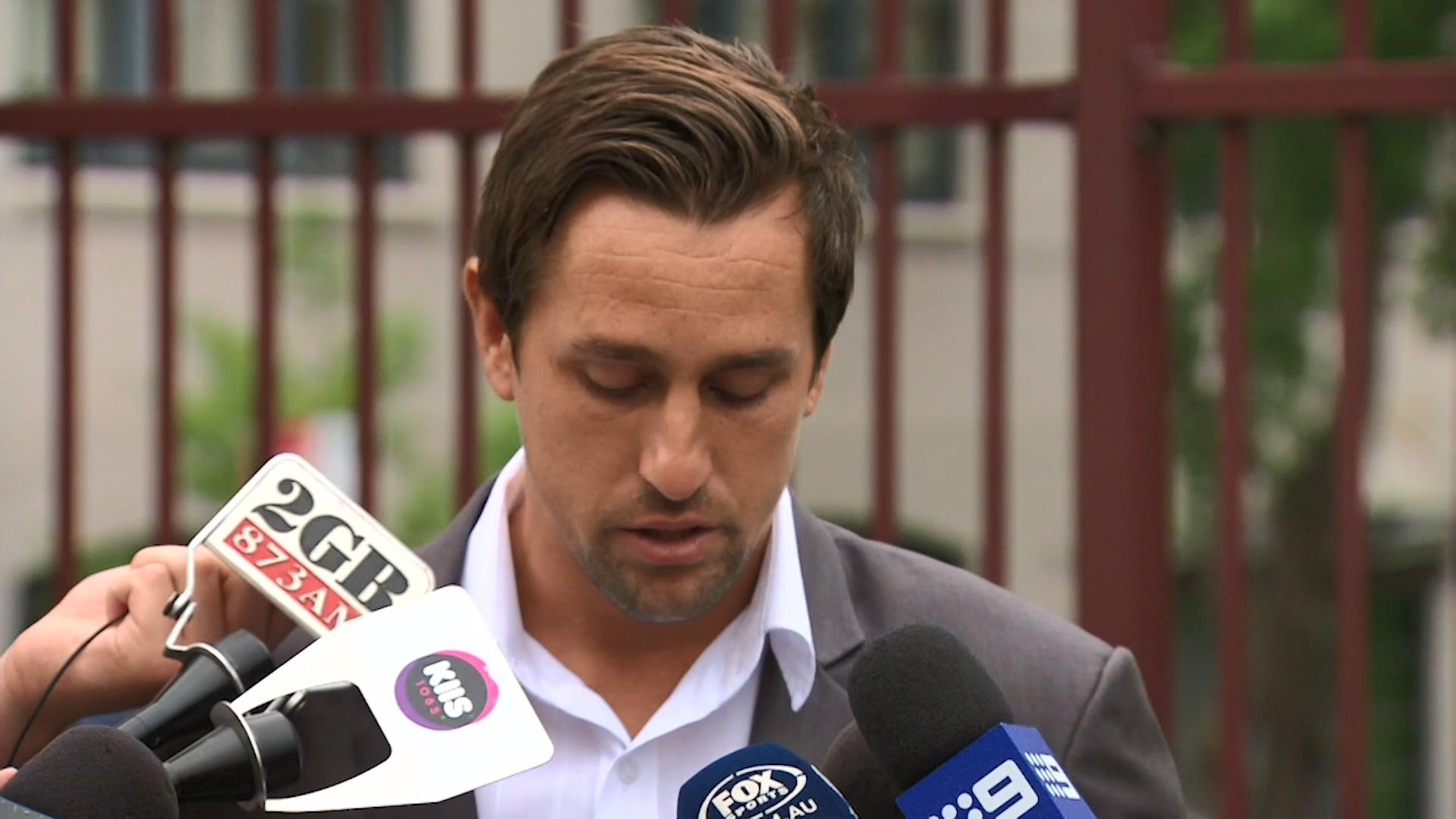 Pearce's 2016 Australia Day scandal
