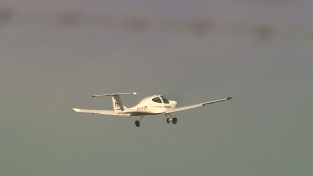 Pilot Flies Plane Unconscious For 40 Minutes During Training In Australia