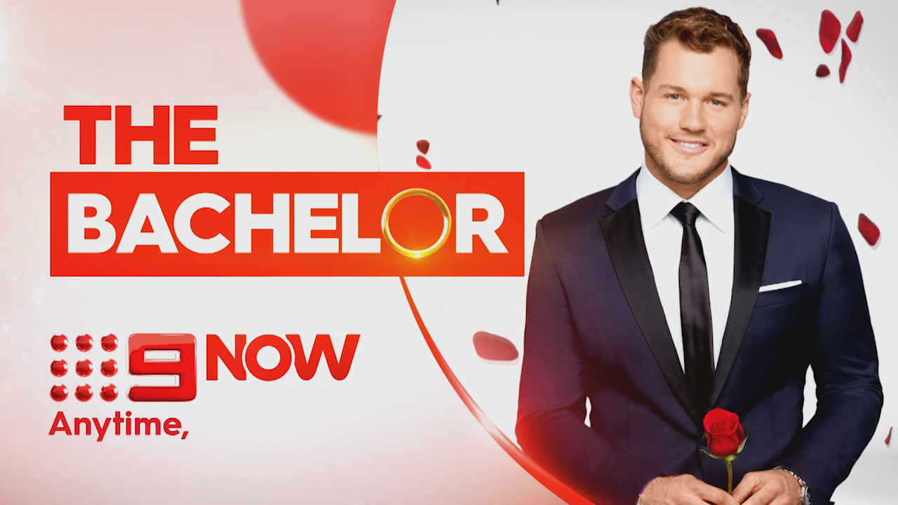 The Bachelor US now streaming on 9Now