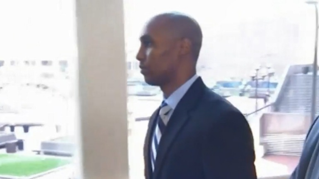 Mohamed Noor Appeals Conviction In Shooting Death