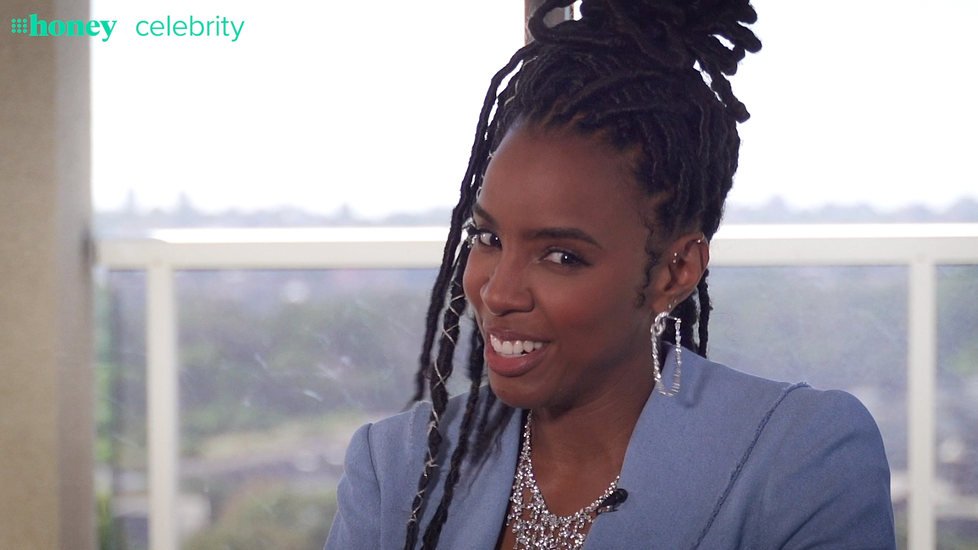 Kelly Rowland on why she wants to win 'The Voice Australia' again