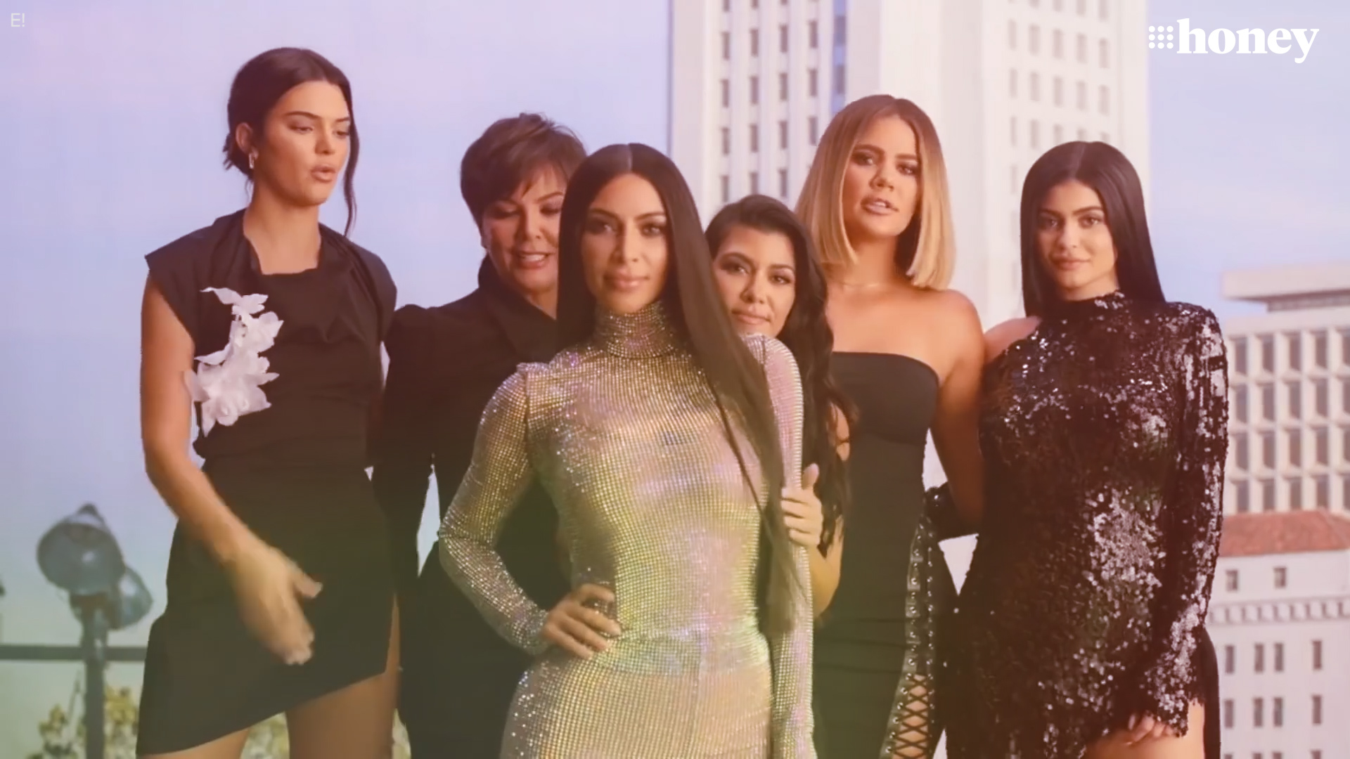 Inside the Kardashian empire
