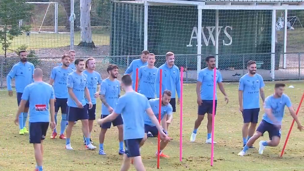 Sydney FC suffer Grand Final blow