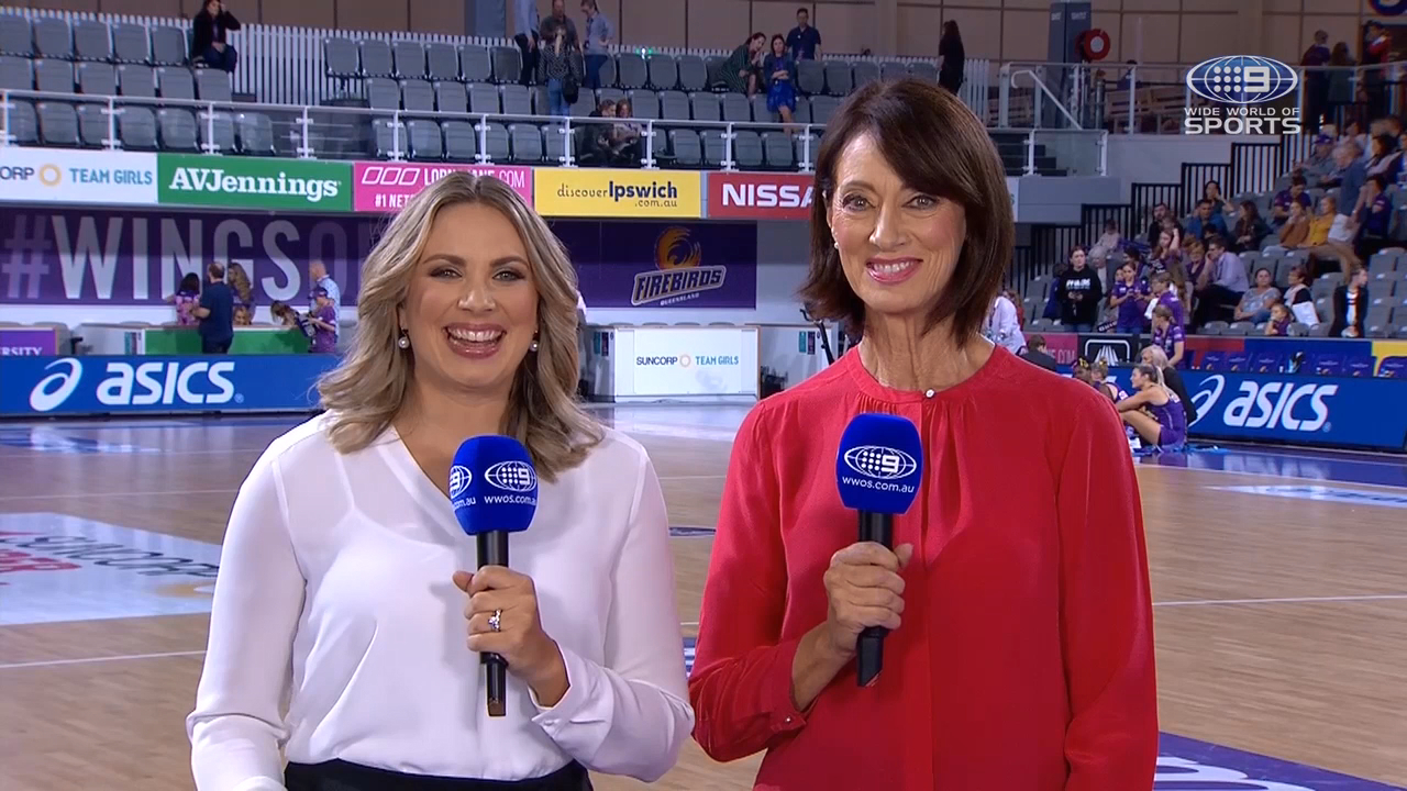 All of the highlights and analysis from a thrilling Round 4 of the Suncorp Super Netball season