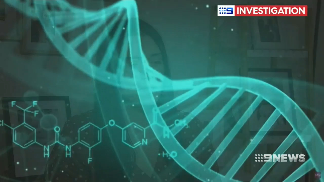 Scammers target DNA family history services