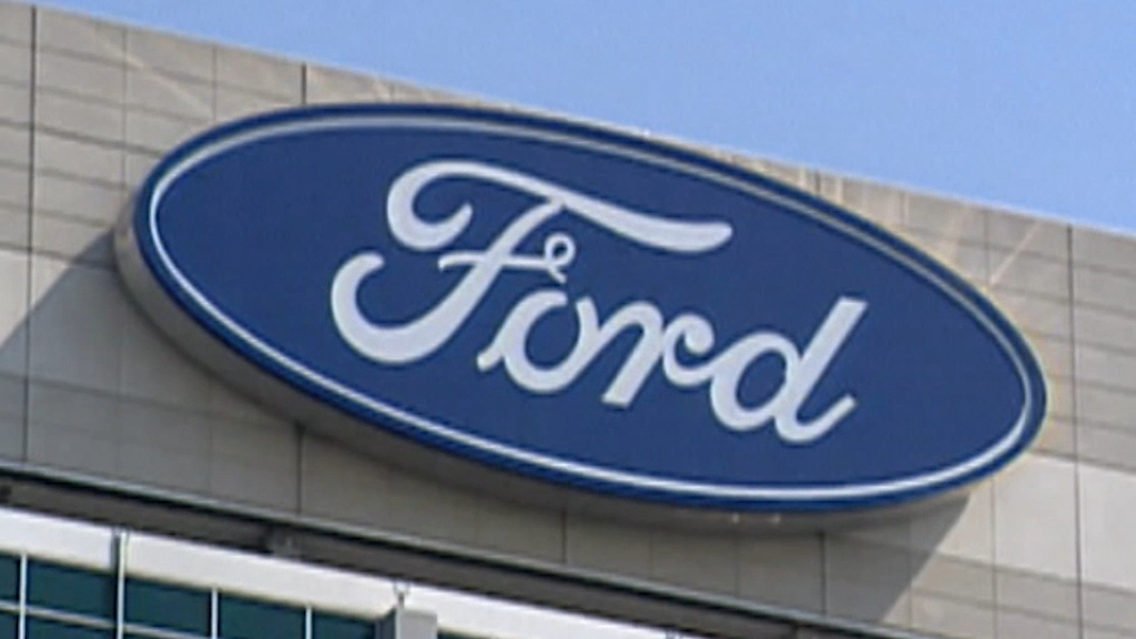 Ford lays off 7000 workers