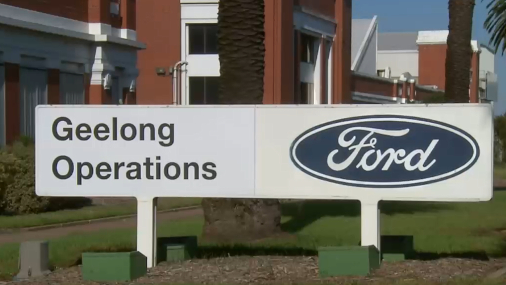 Melbourne-based company buys historic Ford plants, promising thousands of jobs