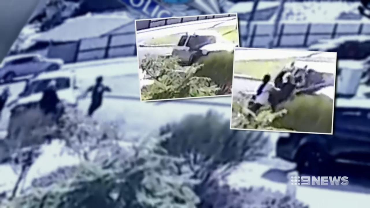 Three people wanted over violent ambush in Mandurah