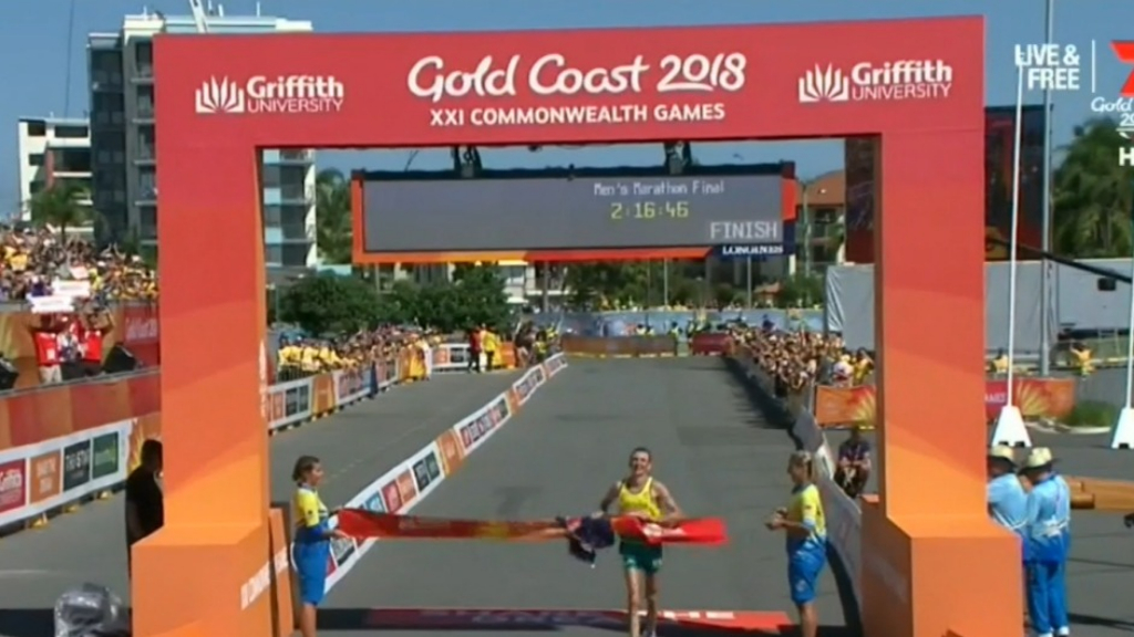 Chilling audio of Commonwealth Games bomb threat emerges