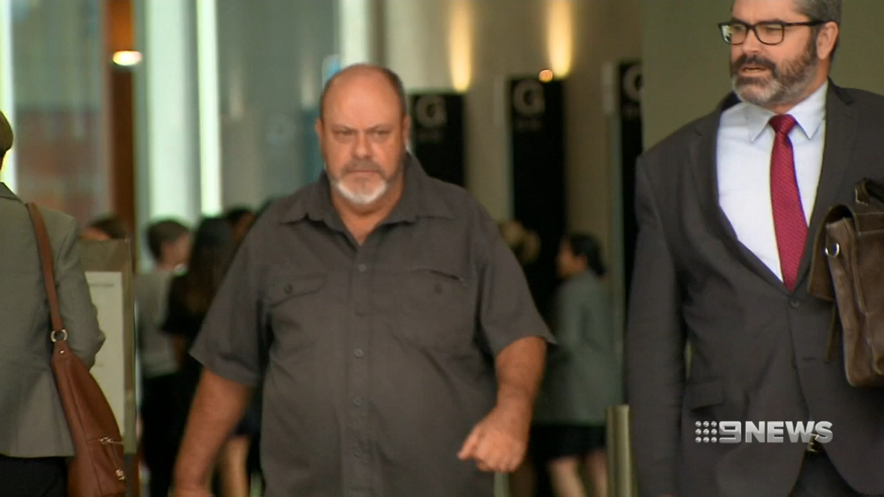 Truck driver cleared of wrongdoing in hit-run case