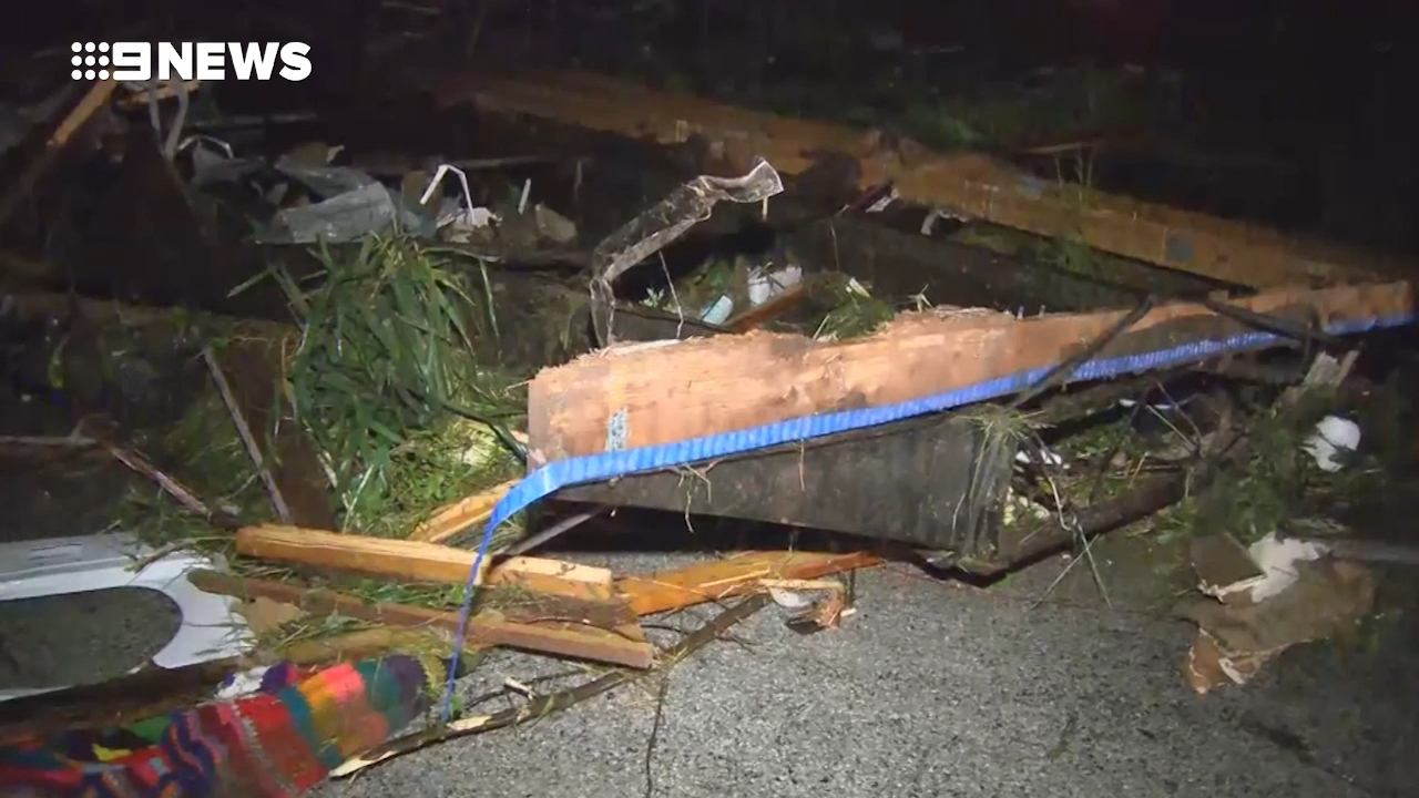 Mass casualties feared as overnight tornado rips through US state of Missouri