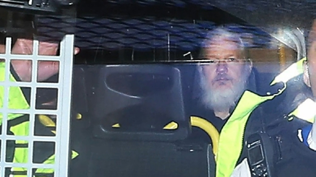 Julian Assange facing more US charges