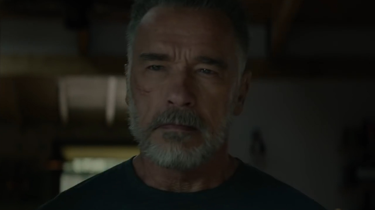 Terminator: Dark Fate official trailer