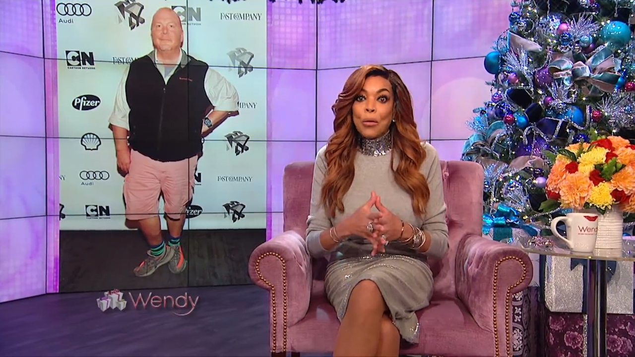 Wendy Williams addresses Mario Batali sexual misconduct allegations