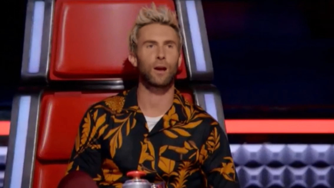 Adam Levine leaving 'The Voice US' after 16 seasons