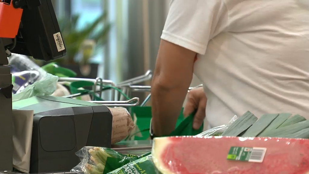 ATO wants government to consider broadening GST on food
