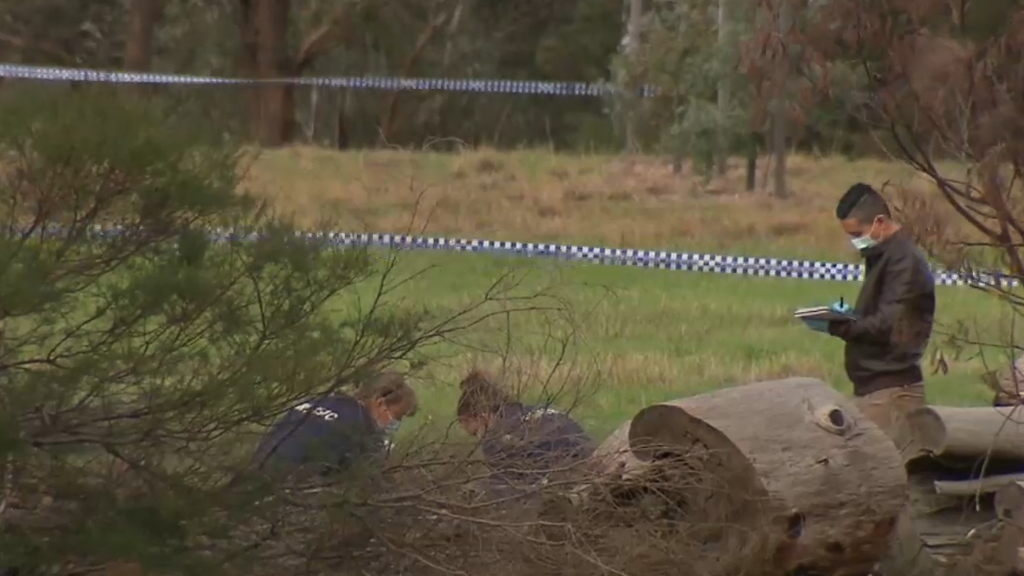 Police appealing for information to solve Melbourne murder