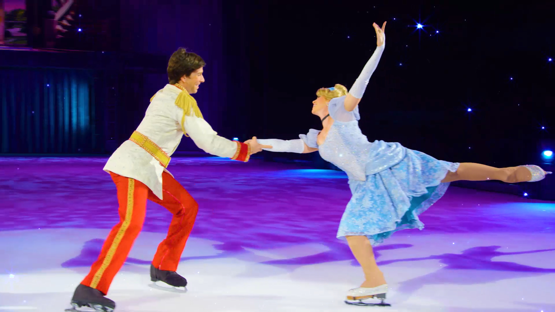 Disney On Ice celebrates 90 years of Mickey Mouse