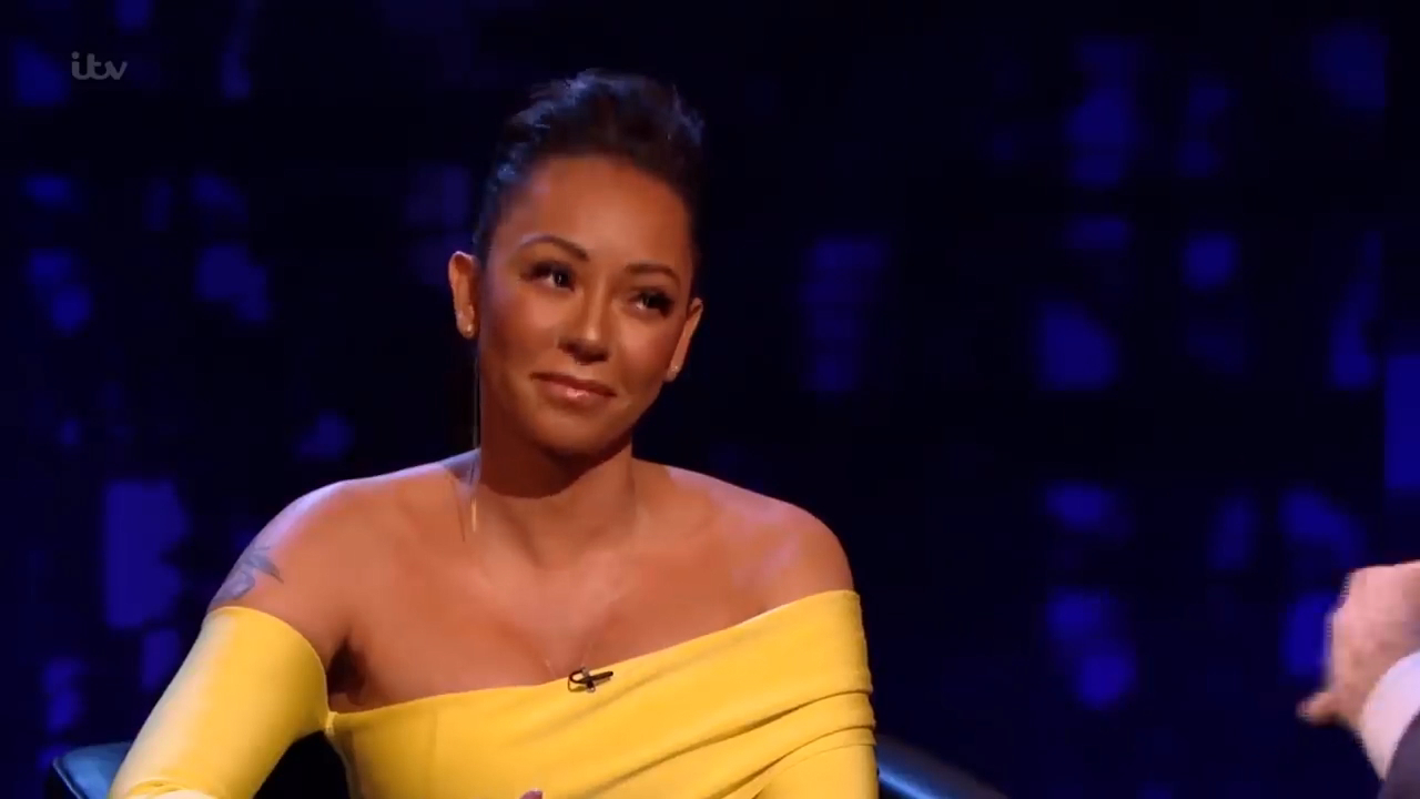 Mel B hits back at Victoria Beckham for not joining reunion tour