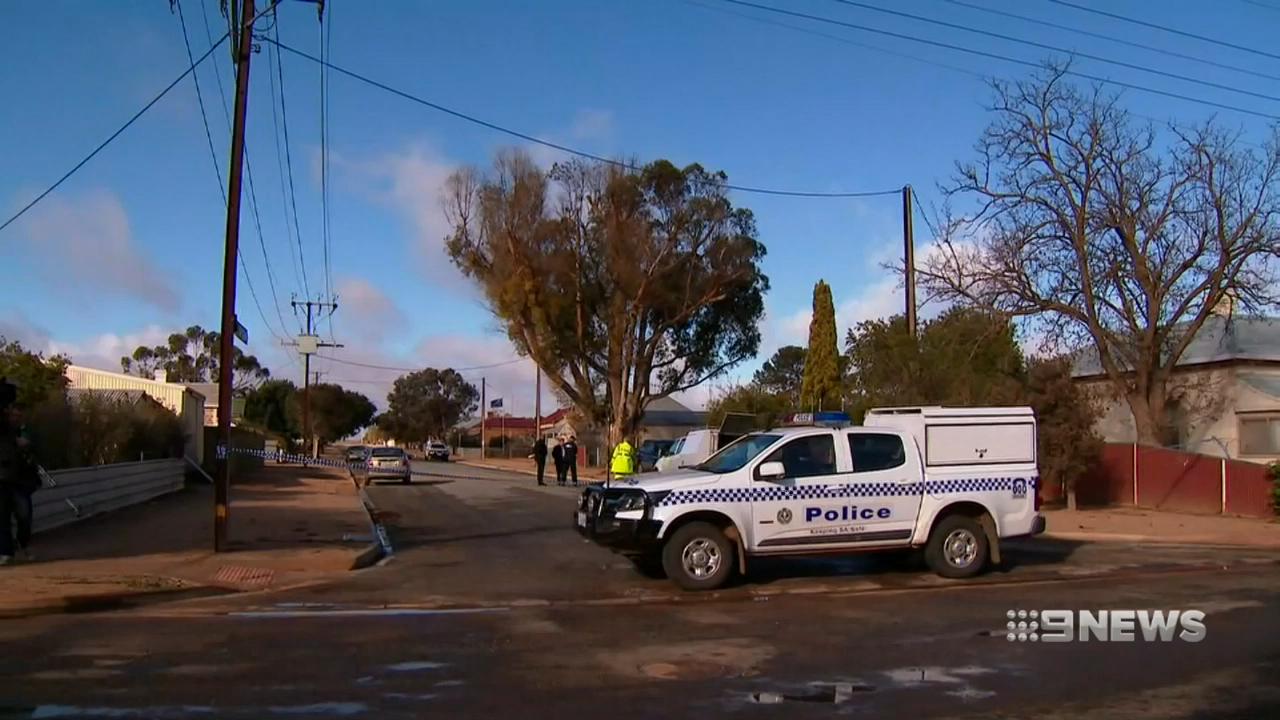 Man arrested over Adelaide man's death