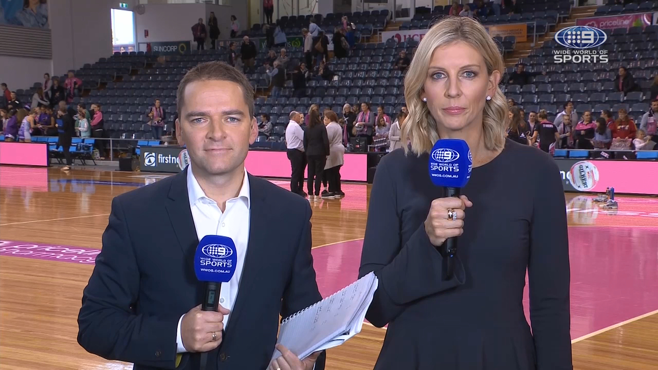 All the highlights and analysis from yet another thrilling week of Suncorp Super Netball action