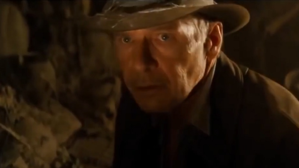 'Indiana Jones and the Reborn Empire' trailer