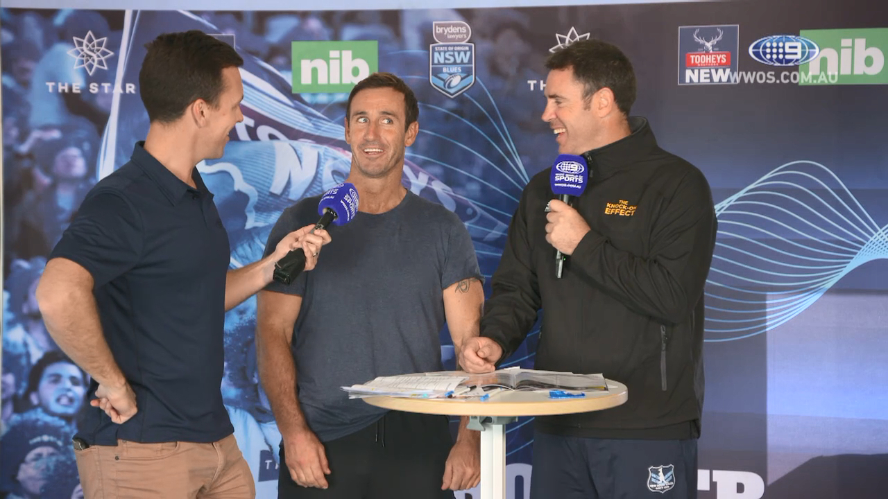 Eels v Rabbitohs preview: Round 12