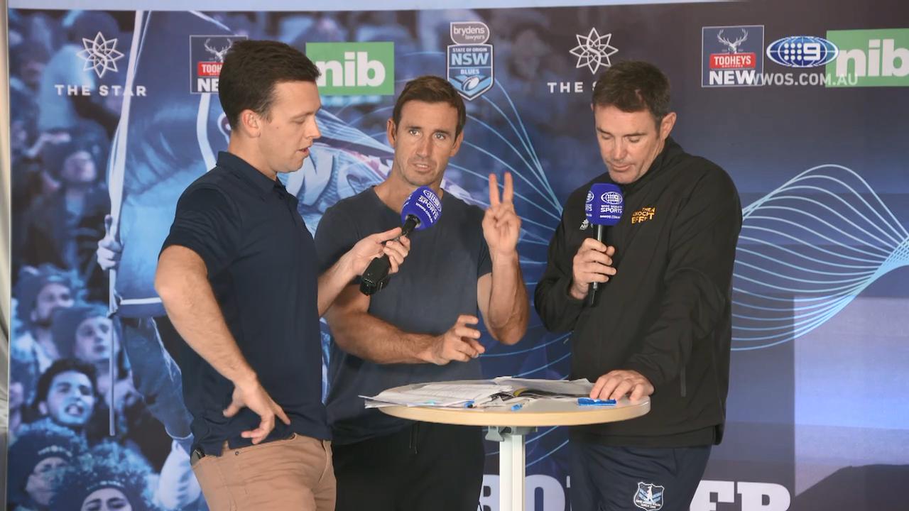Titans v Cowboys preview: Round 12