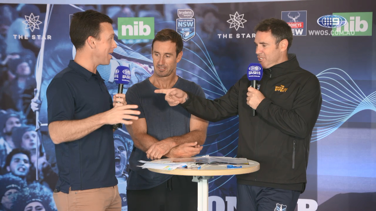 Panthers v Sea Eagles preview: Round 12