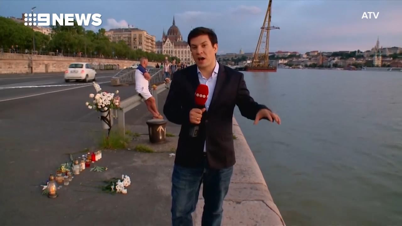 Judge orders formal arrest of Danube boat tragedy captain