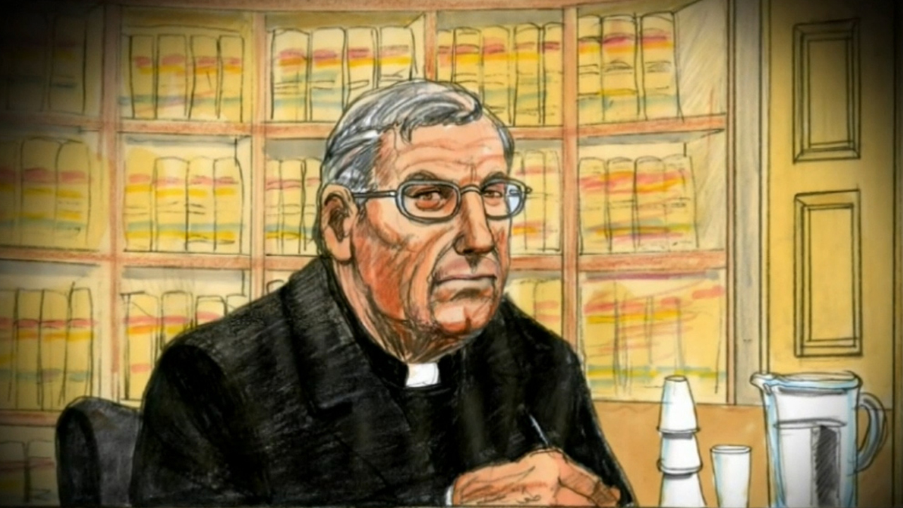 Prosecutors insist Cardinal Pell conviction 'unimpeachable' at appeal hearing