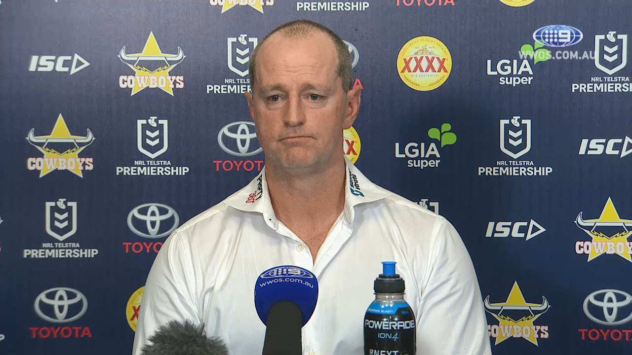NRL Press Conference: Michael McGuire - Round 14