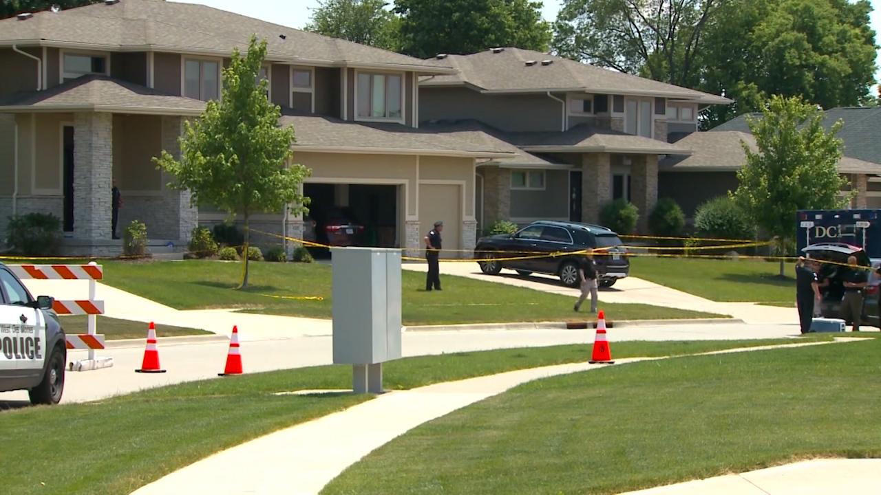 Murder-suicide leaves four dead